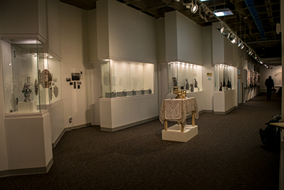 Susan K. Arndt Gallery at Red Rocks Community College