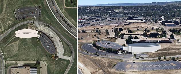 Arvada Campus Expansion