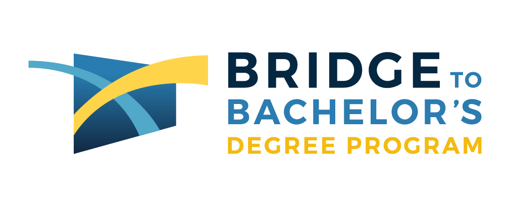 Announcing the Bridge to Bachelor's Degree Program – An Innovative Pathway to a Four-year Degree