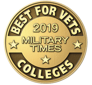 Best for vets 2019 by military times 2019