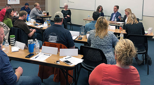 Arvada Chamber Bootcamp
