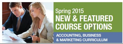 New Course Offerings