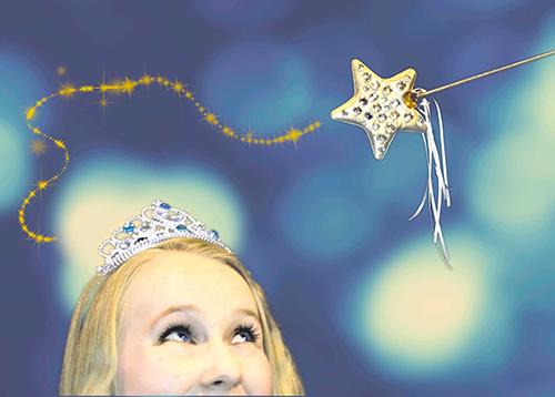 RRCC presents Children's Theatre Version of Cinderella Photo