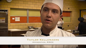 Culinary Program Video