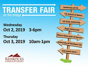 Cu Boulder Academic Calendar.Transfer Guide Red Rocks Community College
