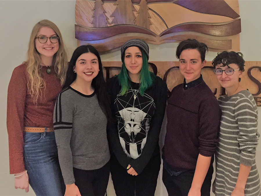 RRCC Theatre Arts Students Heading to Regionals