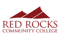 Red Rocks Community College Logo