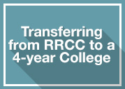 Transferring from RRCC to a 4-year College