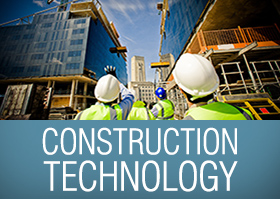Construction Technology - Plumbing & HVAC