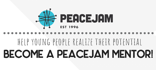 Become a peac eJam mentor!