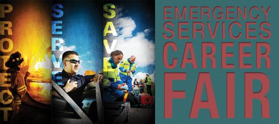 EMS Career Fair