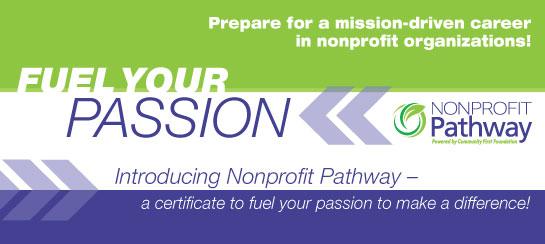 The Nonprofit Pathway Certificate Program