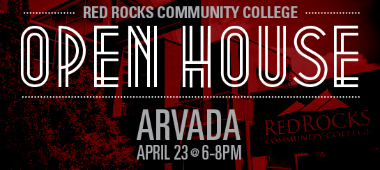 Click here for more information about the Open House.