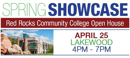 LAKEWOOD SPRING SHOWCASE | Tuesday, APRIL 25, 2017 | 4pm - 7pm