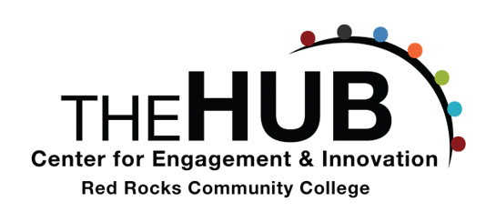 The Hub: Center for Engagement and Innovation is RRCC's home for experiential learning opportunities.