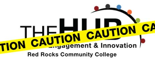 Please excuse the confusion and the noise! If you're not aware, The Hub: Center for Engagement & Innovation will be going through a complete renovation over the summer.