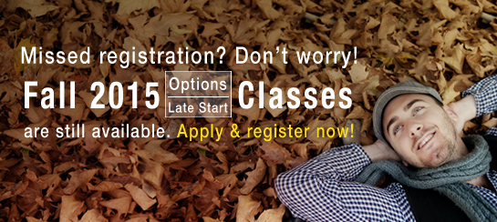 Click here for more information about Red Rocks Options. like late start classes