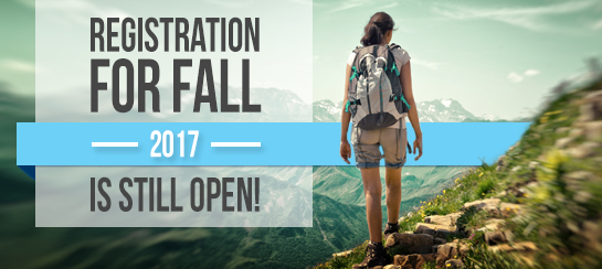 Apply Now for the  Fall 2017 semester at RRCC! graphic
