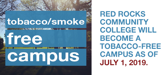tobacco free campus starting July 1st 2019