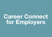 Career Connect for Employers