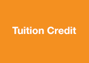 Tuition Credit