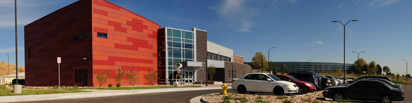 Arvada Campus photo