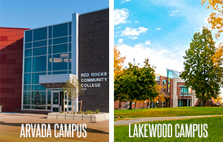Arvada & Lakewood Campuses
