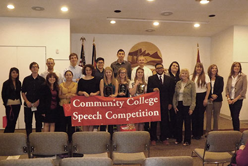 communication studies speech American rhetoric: online speech bank - over 5,000 public speeches, famous movie speeches, and other resources most speeches from the 20th century to the present include audio and print transcripts most speeches from the 20th century to the present include audio and print transcripts.