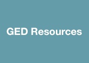GED Resources