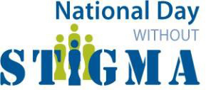 National Day Without Stigma :: Oct.3, Mon., 11am-3pm, The Bridge