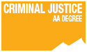 criminal justice AA degree
