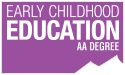Early Childhood Teacher Education AA Degree