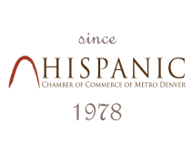 Hispanic Chamber of Commerce of Metro Denver - CO