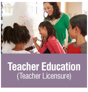 Teacher Education (Teacher Licensure)