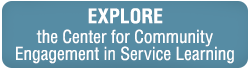 Explore the Center for Community Engagement in Service Learning at RRCC