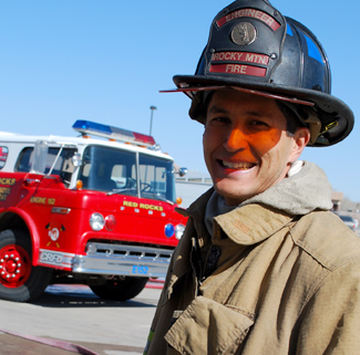 RRCC Fire Science Program