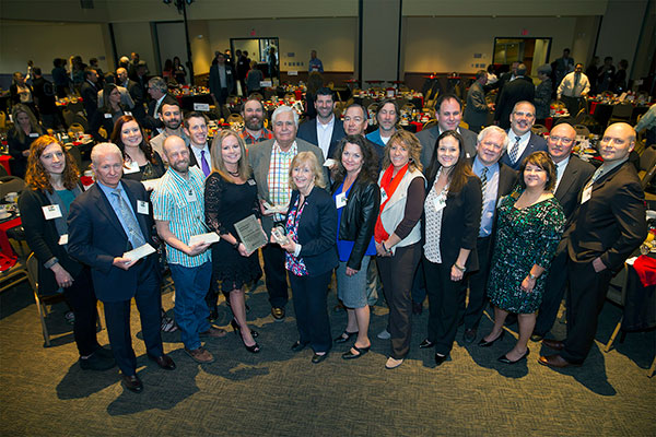 Jeffco EDC Industry Appreciation Awards