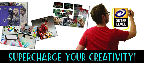 Supercharge your Creativity!
