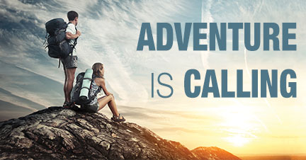 Outdoor Education- Adventure is calling!