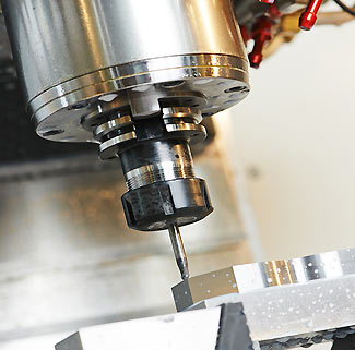 Image Gallery precision machining