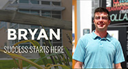 Bryan - Success Starts Here