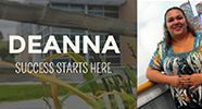 Deanna - Success Starts Here