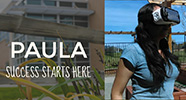 Paula - Success Starts Here