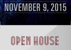 Health Sciences Campus Open House Nov. 9 6:00pm-8:00pm on the Health Sciences Campus in Arvada