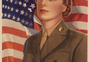 Thursday, March 19th Women at War 12:00 pm, RRCC Library