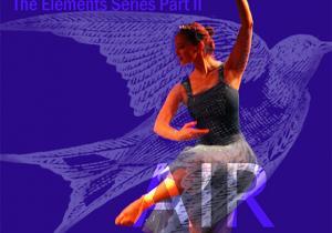 AIR: Spring Dance Concert