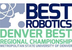 RRCC Sponsors BEST Robotics Regional Championship:: Dec. 8th-9th 9am-5pm, Auraria Events Center.