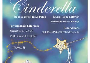 Cinderella :: Lakewood Campus