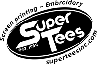 Super Tees logo
