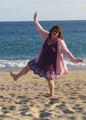 Connie Sander, Instructor
